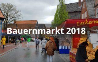 Bauernmarkt 2018