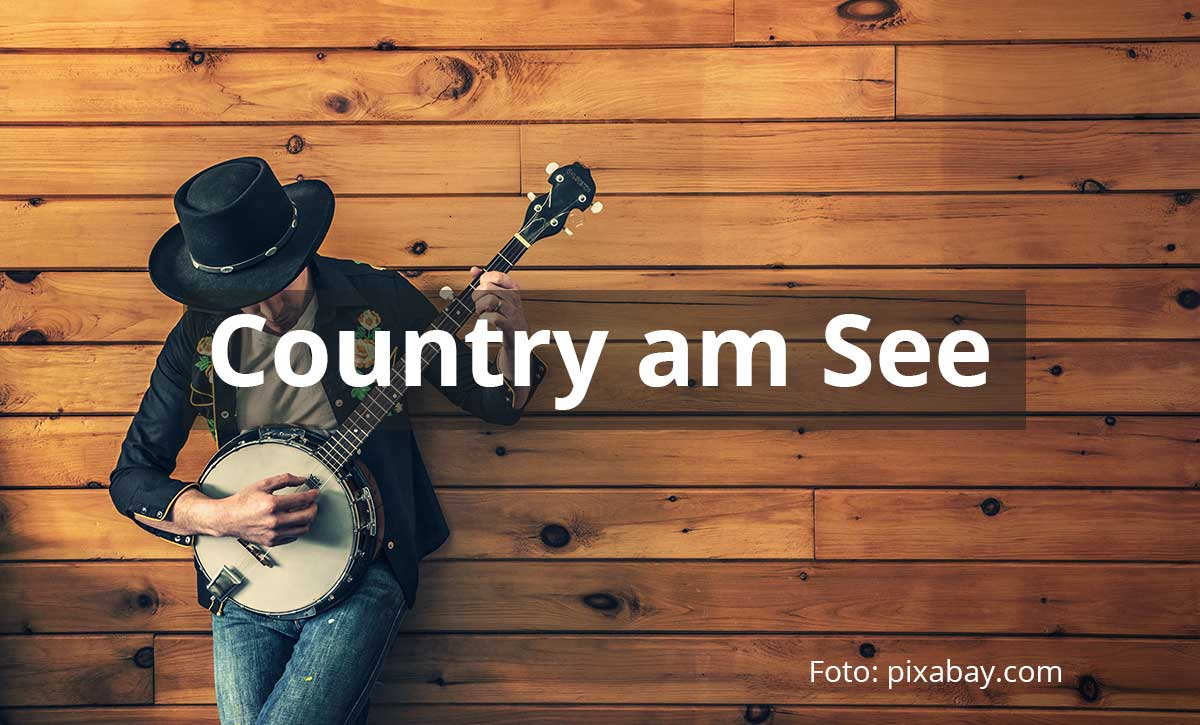 Country am See