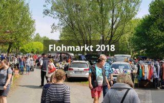 Flohmarkt 2018 der Spiel- & Spaß-Scheune||Flohmarkt 2018 der Spiel- & Spaß-Scheune