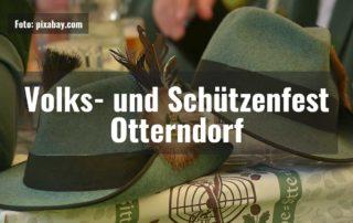Volks- und Schützenfest Otterndorf