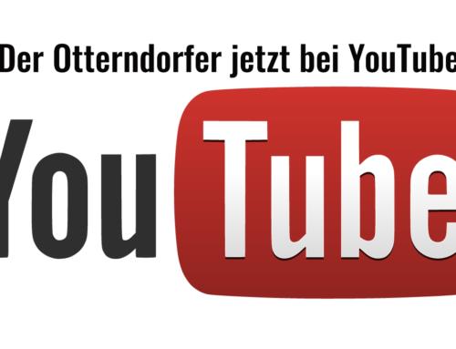 Ab jetzt auch bei YouTube mit eigenen Videos