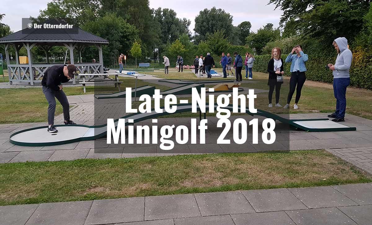 Late-Night Minigolf 2018||Late-Night Minigolf 2018||Late-Night Minigolf 2018