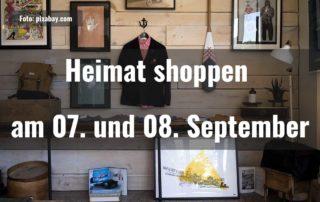 Heimat shoppen 2018||Heimat shoppen