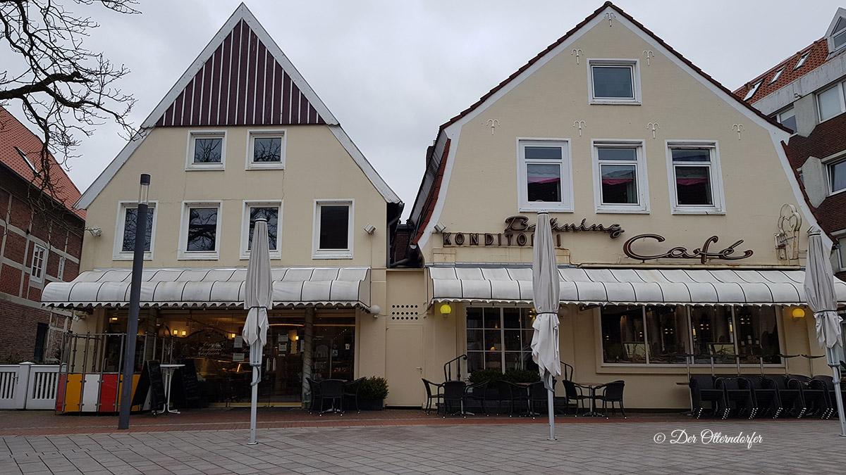 Konditorei & Eiscafe Brüning