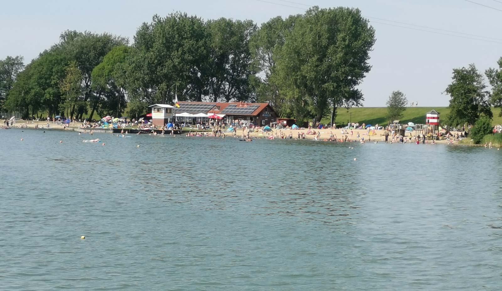 Urlaub in Otterndorf