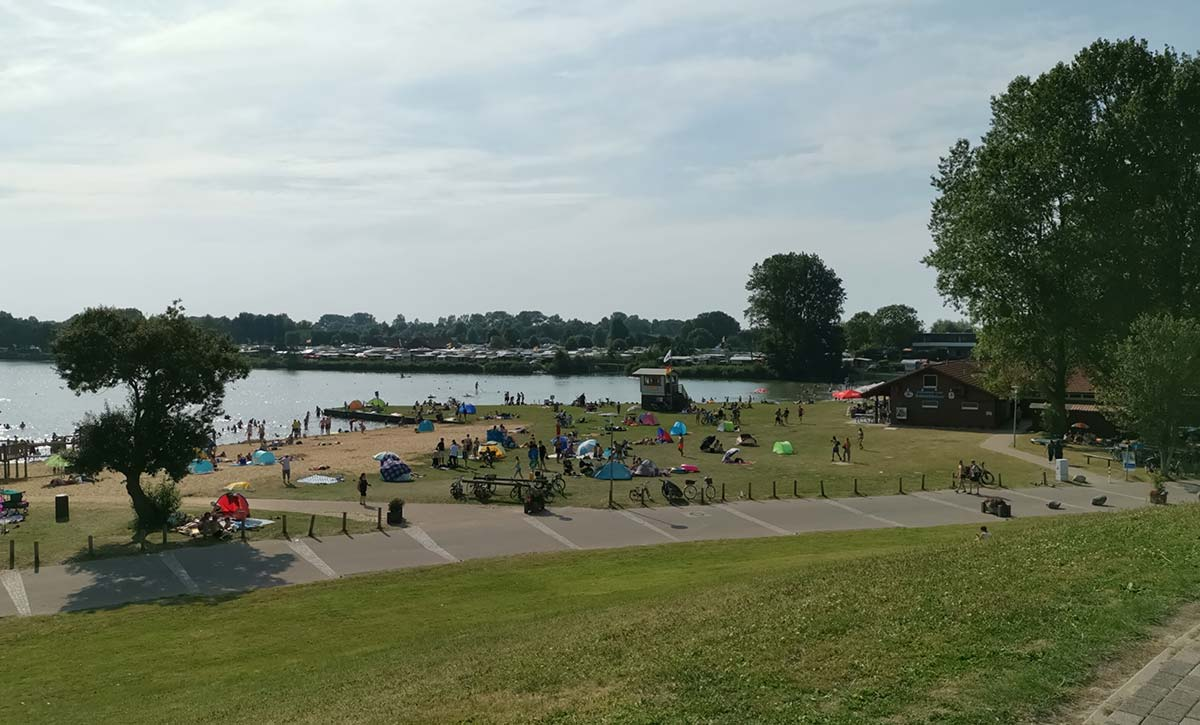 Feriengebiet Otterndorf