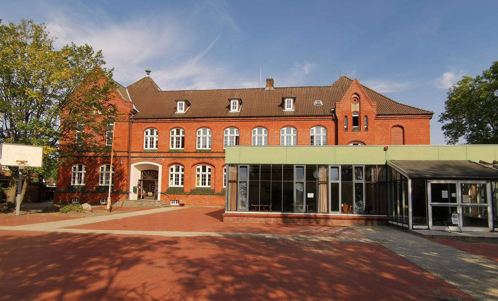 Grundschule Otterndorf