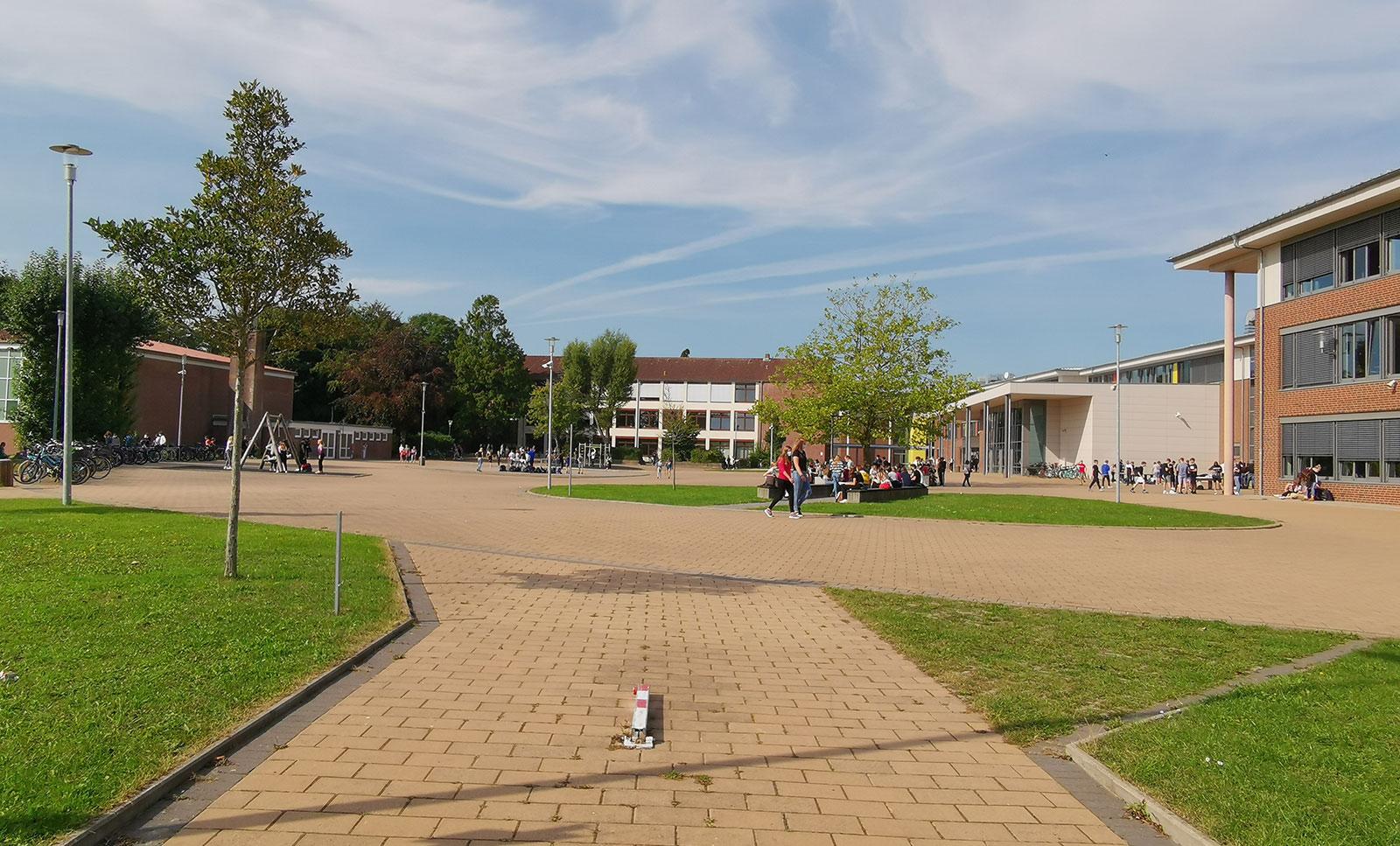 Schulzentrum Otterndorf