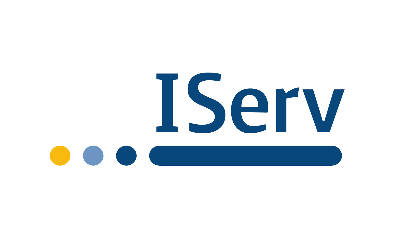 IServ - Die Schulplattform
