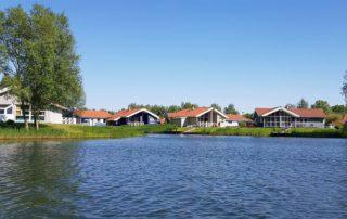 Ferienhäuser in Otterndorf