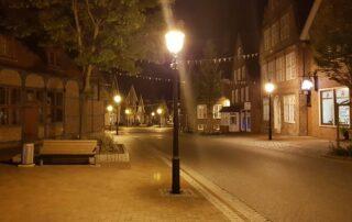 Altstadt Otterndorf